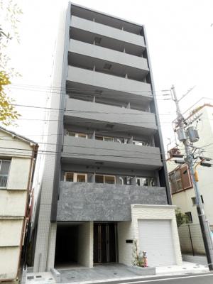 【外観】プレディアンスフォート錦糸町HY's