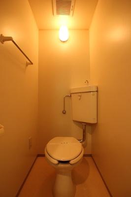 【トイレ】レジャンデールⅡ