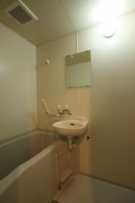 【浴室】レジャンデールⅡ