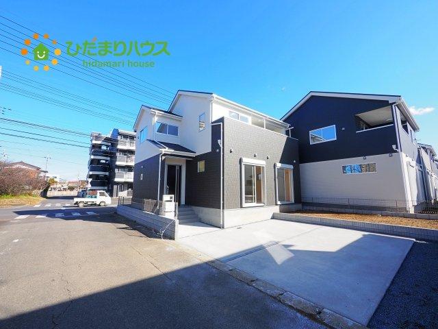 【その他】龍ケ崎市姫宮町20-2期 新築戸建 1号棟
