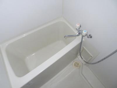【浴室】レインボー明大前