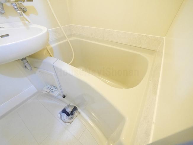 【浴室】カナディアンハイツ湘南
