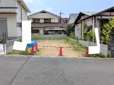 【外観】京都市伏見区醍醐大高