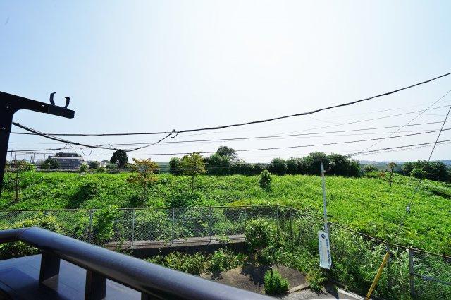【展望】リフォーム済。富士山が望めます!保土ケ谷区岩井町 中古戸建て