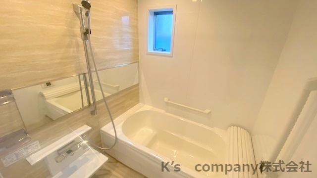 【浴室】藤沢市本鵠沼5丁目 中古戸建