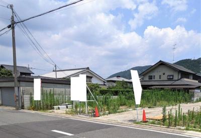 【外観】京都市伏見区醍醐東大路