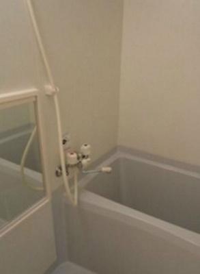 【浴室】ウーノルミノーゾ