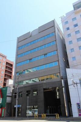 【外観】ステーションプラザ函館