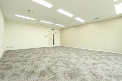 【内装】ステーションプラザ函館