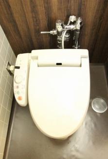【トイレ】ステーションプラザ函館