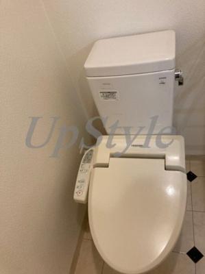 【トイレ】カサミラ