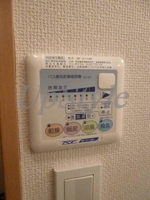 【設備】カーサロージエ