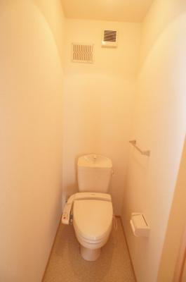 【トイレ】グリーンパーク尾浜II