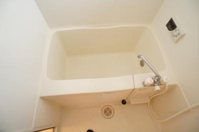 【浴室】グリーンパーク尾浜II