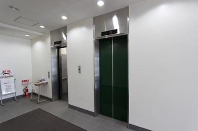 【設備】函館第一ビルディング