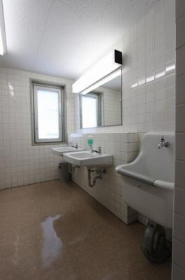 【トイレ】函館第一ビルディング