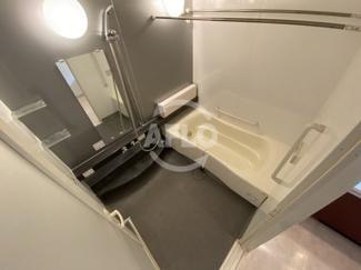 ヴィークタワーOSAKA 浴室