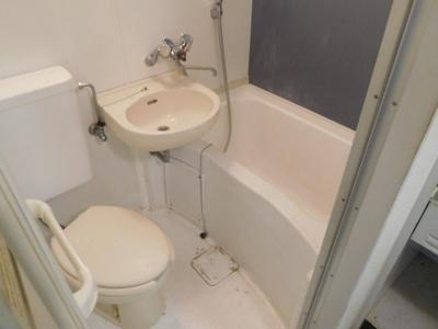 【浴室】PIER上高田