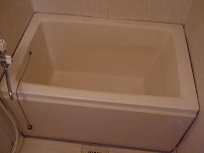 【浴室】フレグランス飯島B