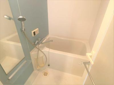 【浴室】グレンパーク中川