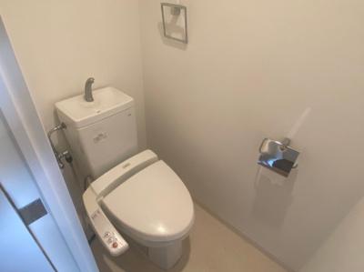【トイレ】グレンパーク中川