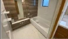 【浴室】東急ドエルアルス藤白台