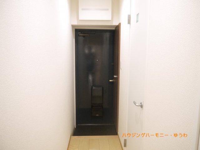 【玄関】サカエ池袋マンション