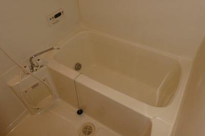 【浴室】サンヴィレッジ笹沖