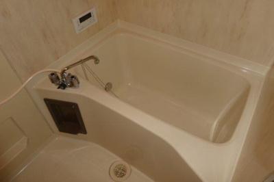 【浴室】サンコーポ小野C