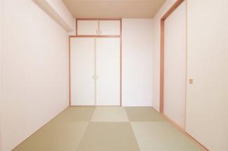 【和室】クレアガーデン尼崎エグゼ