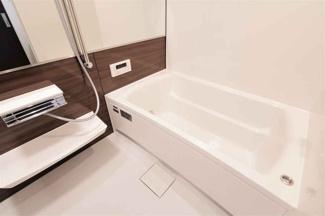 【浴室】クレアガーデン尼崎エグゼ