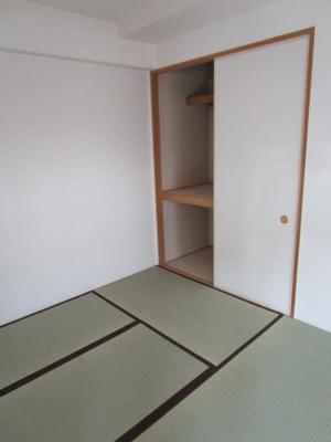 【和室】ナイスエスアリーナ横濱上大岡