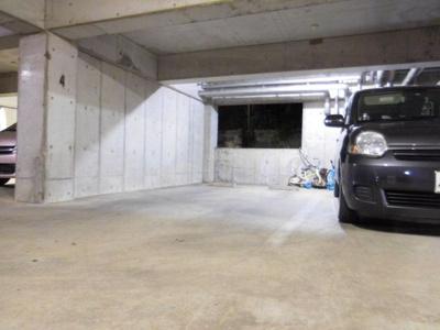 【駐車場】サンヒルズハイツ