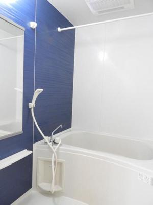 【浴室】若葉B棟