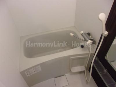 ハーモニーテラス青井のお風呂です☆