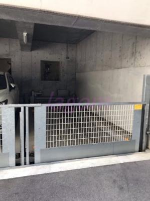 【駐車場】エステムプラザ梅田中崎町Ⅲツインマークスノースレジデンス
