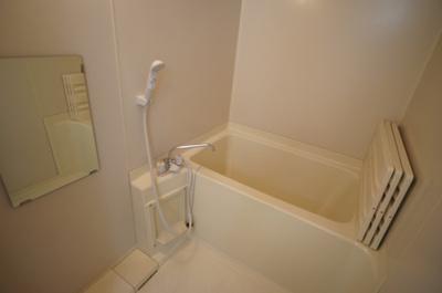 【浴室】セゾン壱番館