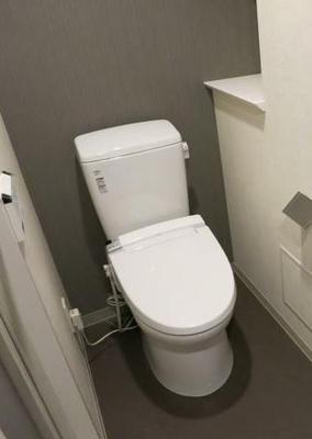 【トイレ】ラクラス両国