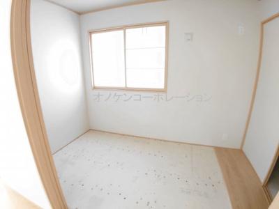 【和室】三木緑が丘町西7期 2号棟 ~新築一戸建て~