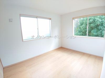 【洋室】三木緑が丘町西7期 2号棟 ~新築一戸建て~