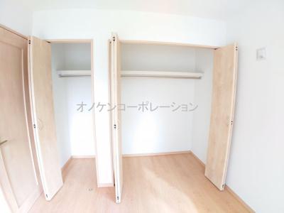 【収納】三木緑が丘町西7期 2号棟 ~新築一戸建て~
