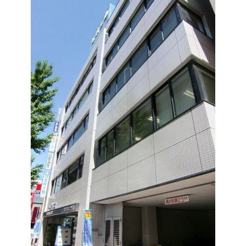 【エントランス】北村第二ビルディング