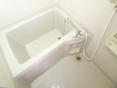 【浴室】フォーブル桜上水