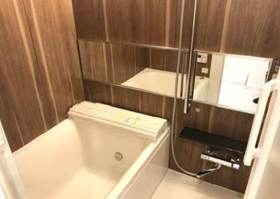 【浴室】カマクラ大船コーポ