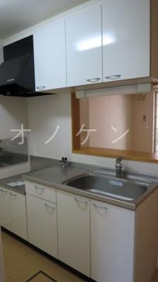【キッチン】サラスヴァーティーY