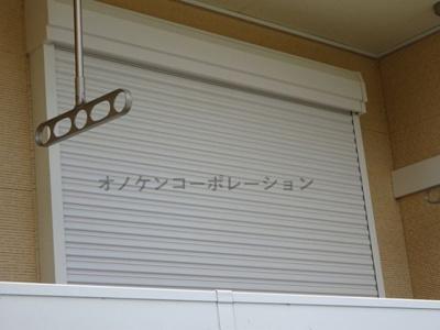 【セキュリティ】カーサフェリーチェⅡ