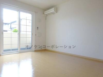 【居間・リビング】カーサフェリーチェⅡ