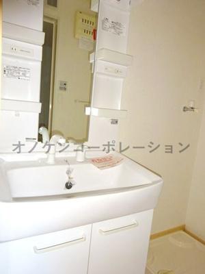 【独立洗面台】カーサフェリーチェⅡ