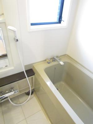 【浴室】シャルマン旭