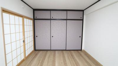 和室は2部屋ございます!